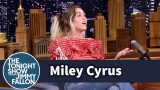 Miley Cyrus Reveals Her Reasons for Quitting Weed