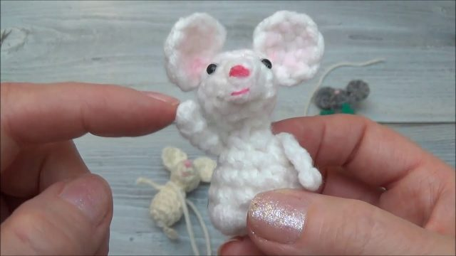 Pocket Mouse Part 6 Make Arms & Legs
