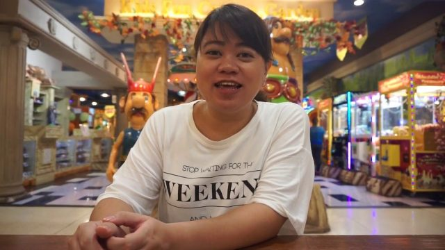 MAIN BENTAR DAPET BANYAK // Main Capit Boneka di Kids Fun Cartoon Garden, Bandung