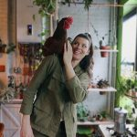 Living with 700+ Houseplants and a Hen in Brooklyn, NYC 🌿🐥 | House Plant Tour
