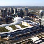 Nashville Music City Center – Featured Project