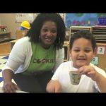 Teaching Kids to Care – Gardening Edition