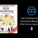 National Gardening Association Guide to Kids' Gardening: A Complete Guide for Teachers, Parents and