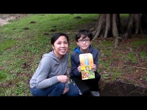 How to Test Garden Soil with Soil Savvy Test Kit | Gardening With Kids