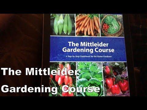 The Mittleider Gardening Course