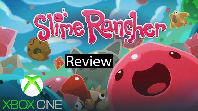 Slime Rancher Xbox One Gameplay Review: Farming Guide