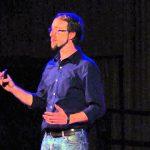 Action pitch — rooftop gardens | Ed Chandler | TEDxSacramento