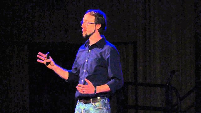 Action pitch — rooftop gardens | Ed Chandler | TEDxSacramento