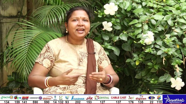 En Veetu Thottathil – Epi – 253 Terrace-and-Roof Gardening | Videos | Velicham Tv Entertainment