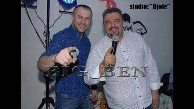 Gavro & Mladen Šiljak – Igra mala veseloga lica – KOLO (audio live 2019)