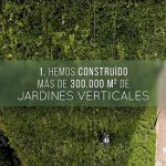 Curso de Jardines Verticales en Buenos Aires 2019 – Impartido por Ignacio Solano