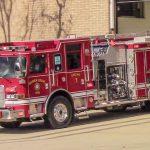 Garden Grove Fire Dept. Engine 1