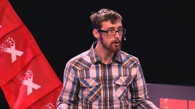 Distributed urban agriculture | Mitch Hagney | TEDxSanAntonio