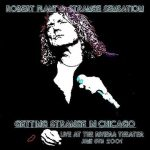 Robert Plant – Chicago 2001