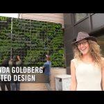 Planted Design Vertical Garden