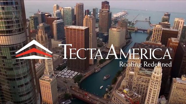 Tecta America Commercial Roofing Redefined