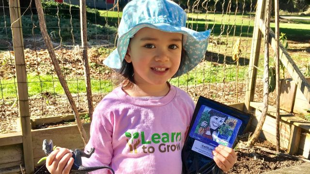 Gardening With Kids | Spring Sowing | Vegetable Garden PNW Zone 8b