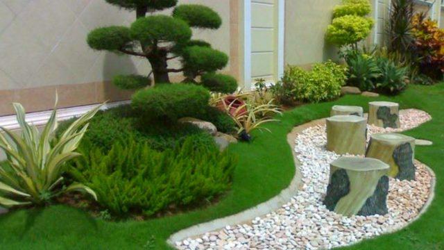 50 Modern Garden Design Ideas 2016 – Small and big garden decoration Part.2