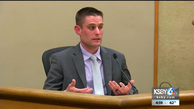 Prosecution rests, motion to dismiss denied in Grover Beach deadly dog attack trial