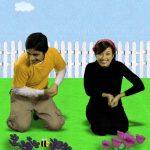 Making a Garden (Action Song + Tonal Match)