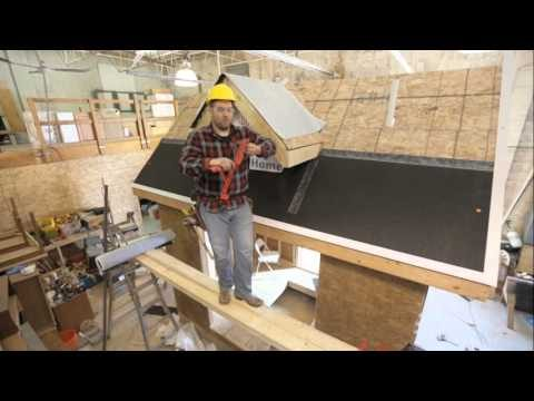 Asphalt Shingle Roofing Part 4: Roof Jacks