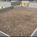 Using compost in green roof growing media
