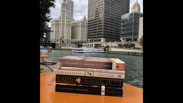 Chicago Book Haul | The Dial Bookstore