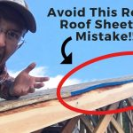 WATCH THIS BEFORE Sheeting Your Roof With OSB!!! (avoid this costly nailing + spacing mistake)