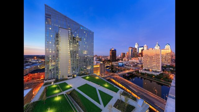 Cira Green at Cira Centre South – Project of the Week 2/8/16