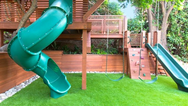 25 Awesome Backyard Ideas for Kids