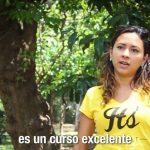 Curso de Jardines Verticales en Argentina 2019 – Impartido por Ignacio Solano