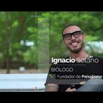 IGNACIO SOLANO – Docente del Curso Profesional de Jardines Verticales en el programa Escala Humana