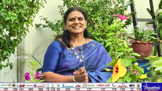 En Veetu Thottathil – Epi – 218   Terrace-and-Roof Gardening   Videos   Velicham Tv Entertainment