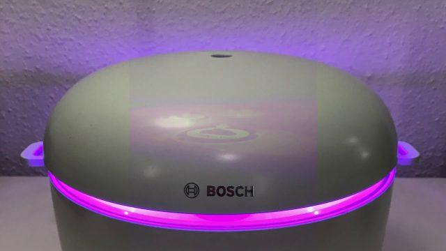 Bosch SmartGrow – Indoor Gardening (Day 01-12)