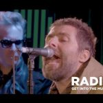 Liam Gallagher   LIVE From The Roof Full Performance   Radio X session