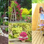 100 Dramatic DIY Flower Tower Ideas | Tower Garden DIY