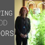 Aeroponic Tower Garden – Indoor growing made easy