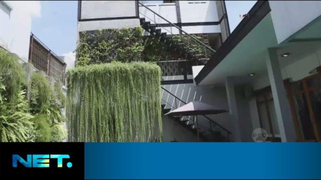 Vertical Garden | dSIGN | NetMediatama