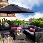 Green Rooftop Terrace Design Ideas