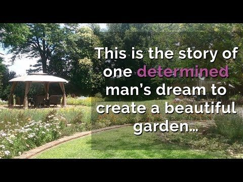 Garden Design – Zakes Transformation
