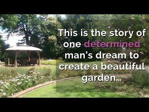 Garden Design – Zakes Transformation