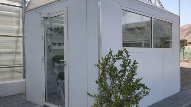 Home Hydroponics Box by Stud Pac