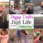 Happy Easter Day | Kids Gardening & Worm Hunting | Just Life, Season 3, Episode 3