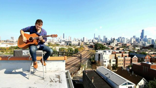 Owen – I Believe – Live on the Roof