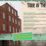 Chicago Illinois – Tour of The Plant