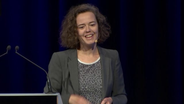Future Cities Summit 2019 – Henriette Vamberg – Developing Healthy Cities sponsored by WoodSoultions