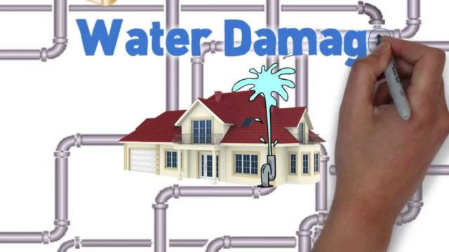 Plumbing Leak Weston FL | Water Damage Claim Weston 9546220088