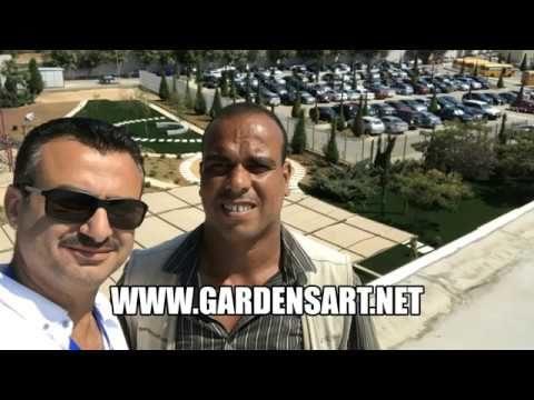 IAA   Secondary School Garden