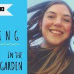 SPRING in the MARKET GARDEN | GOAT KID hoof trim | FARMVLOG 10