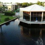 DJI Mavic Air fan *! NAPLES FLORIDA !* Hidden Lake Villas roofing in progress. Tecta America